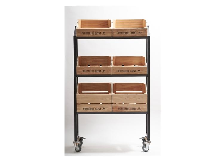 sugi-shelf